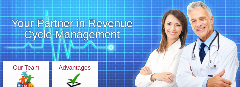 Med Associates, Inc.: Your Partner in Revenue Cycle Management