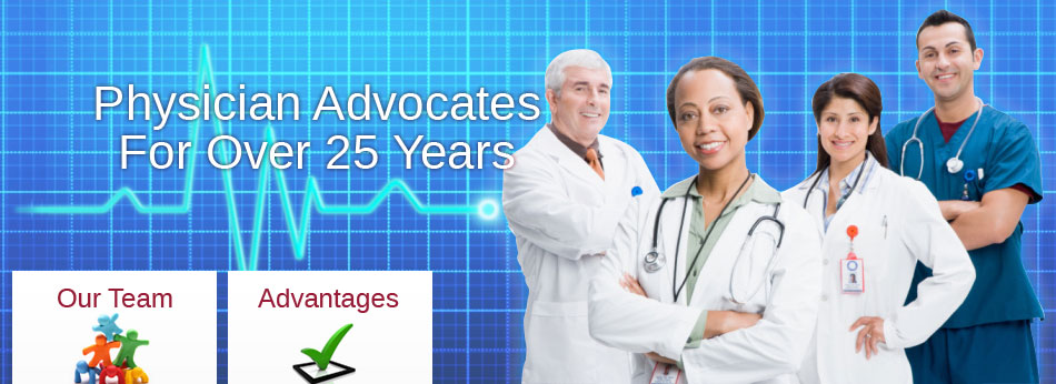 Med Associates, Inc.: Physician Advocates for Over 25 Years