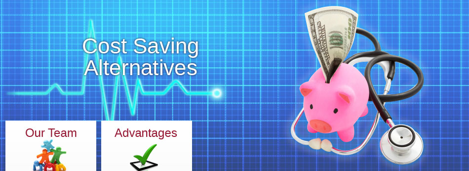 Med Associates, Inc.: Cost Saving Alternatives